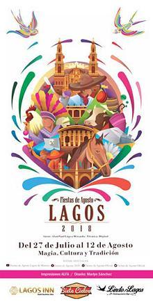 Programa Feria Lagos 2018