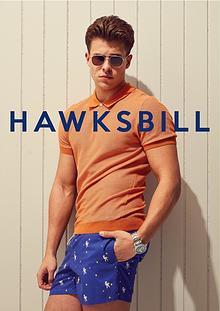 HAWKSBILL CATALOG