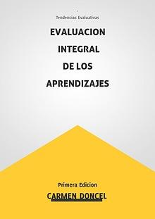 Evaluacion Integral de los Aprendizajes