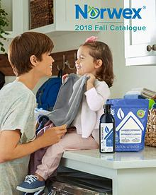 Norwex 2018 Fall Catalog